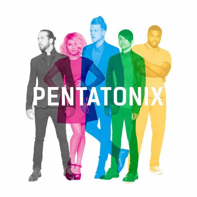 Pentatonix is listed (or ranked) 1 on the list The Best Pentatonix Albums, Ranked