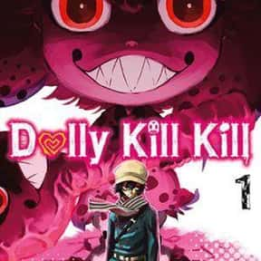 Dolly Kill Kill is listed (or ranked) 11 on the list The Best Post-Apocalyptic Manga