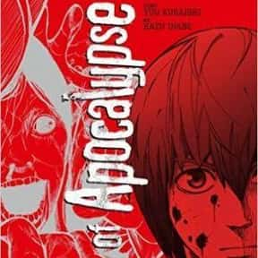 Fort of Apocalypse is listed (or ranked) 4 on the list The Best Post-Apocalyptic Manga