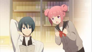 Tsurezure Children is listed (or ranked) 2 on the list The 13 Best Anime Like 'Kaguya-sama: Love Is War'