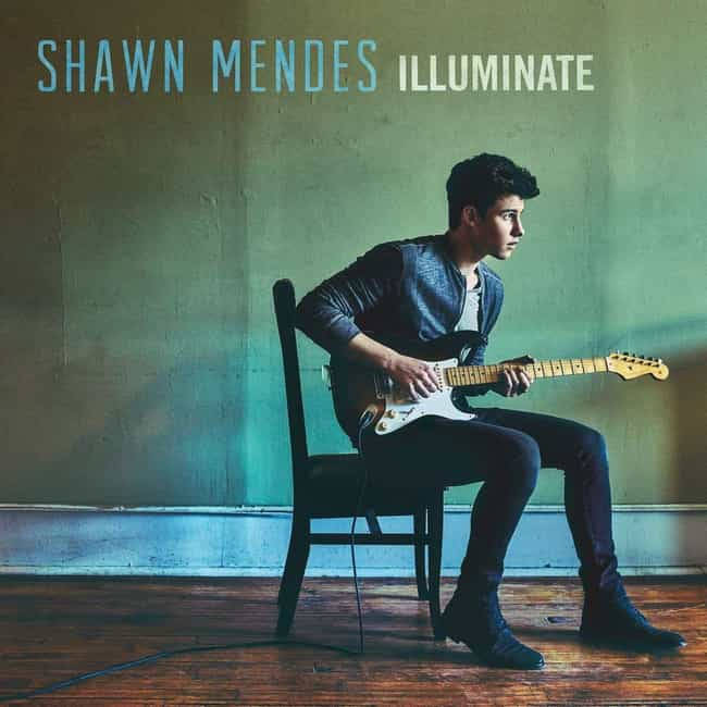 Illuminate is listed (or ranked) 2 on the list The Best Shawn Mendes Albums, Ranked