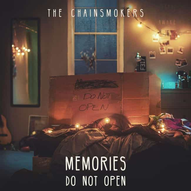 Memories...Do Not Open is listed (or ranked) 1 on the list The Best Albums By The Chainsmokers, Ranked