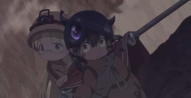 Made in Abyss is listed (or ranked) 2 on the list The 13 Best Anime Like The Promised Neverland