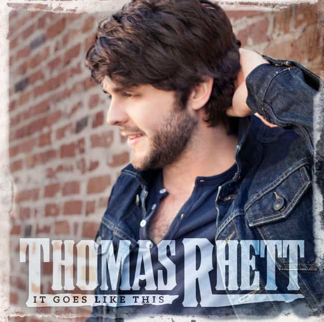 It Goes Like This is listed (or ranked) 2 on the list The Best Thomas Rhett Albums, Ranked
