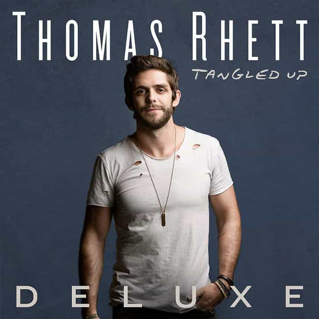 Tangled Up is listed (or ranked) 1 on the list The Best Thomas Rhett Albums, Ranked