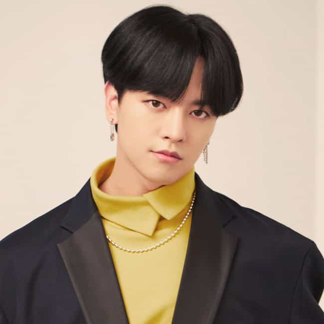Ravn is listed (or ranked) 4 on the list Who Is The Most Popular ONEUS Member?