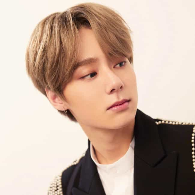 Hwanwoong is listed (or ranked) 1 on the list Who Is The Most Popular ONEUS Member?