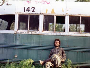 His Rations And Equipment Were is listed (or ranked) 1 on the list Everything That Had To Go Wrong For Chris McCandless To Meet His Fate