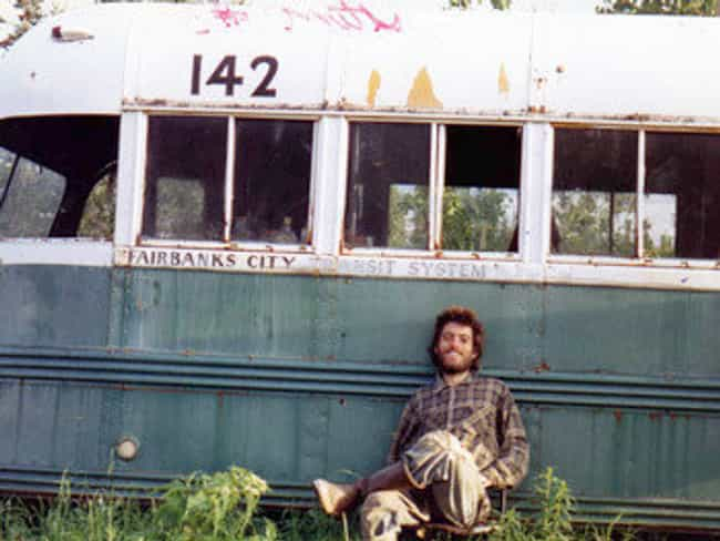 His Rations And Equipment Were... is listed (or ranked) 1 on the list Everything That Had To Go Wrong For Chris McCandless To Meet His Fate