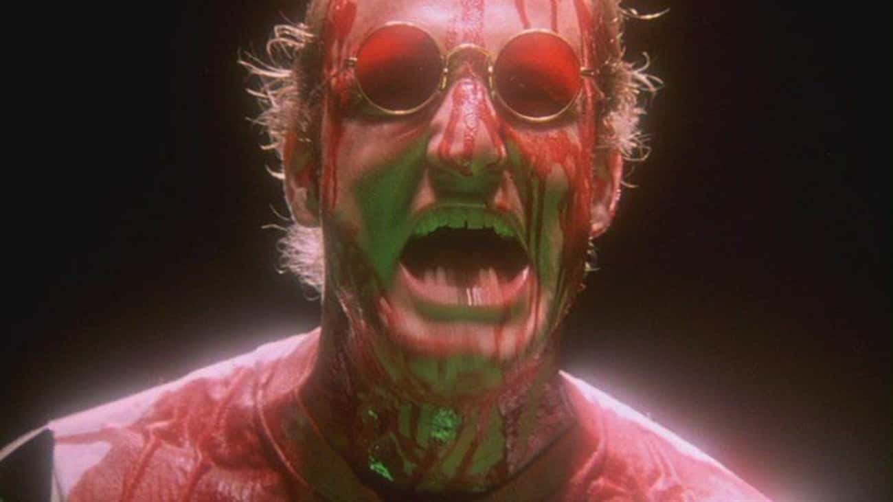 It Took 155 Cuts To Get The Fi is listed (or ranked) 2 on the list Behind The Scenes Of 'Natural Born Killers'