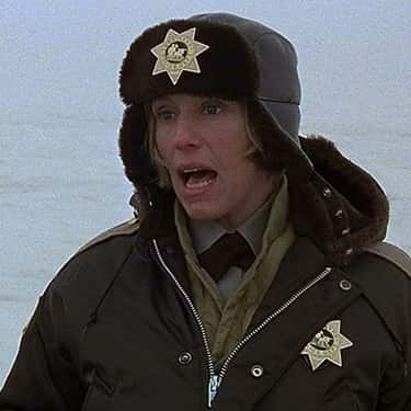 Carrying A Load is listed (or ranked) 1 on the list The Most Memorable Quotes From 'Fargo'