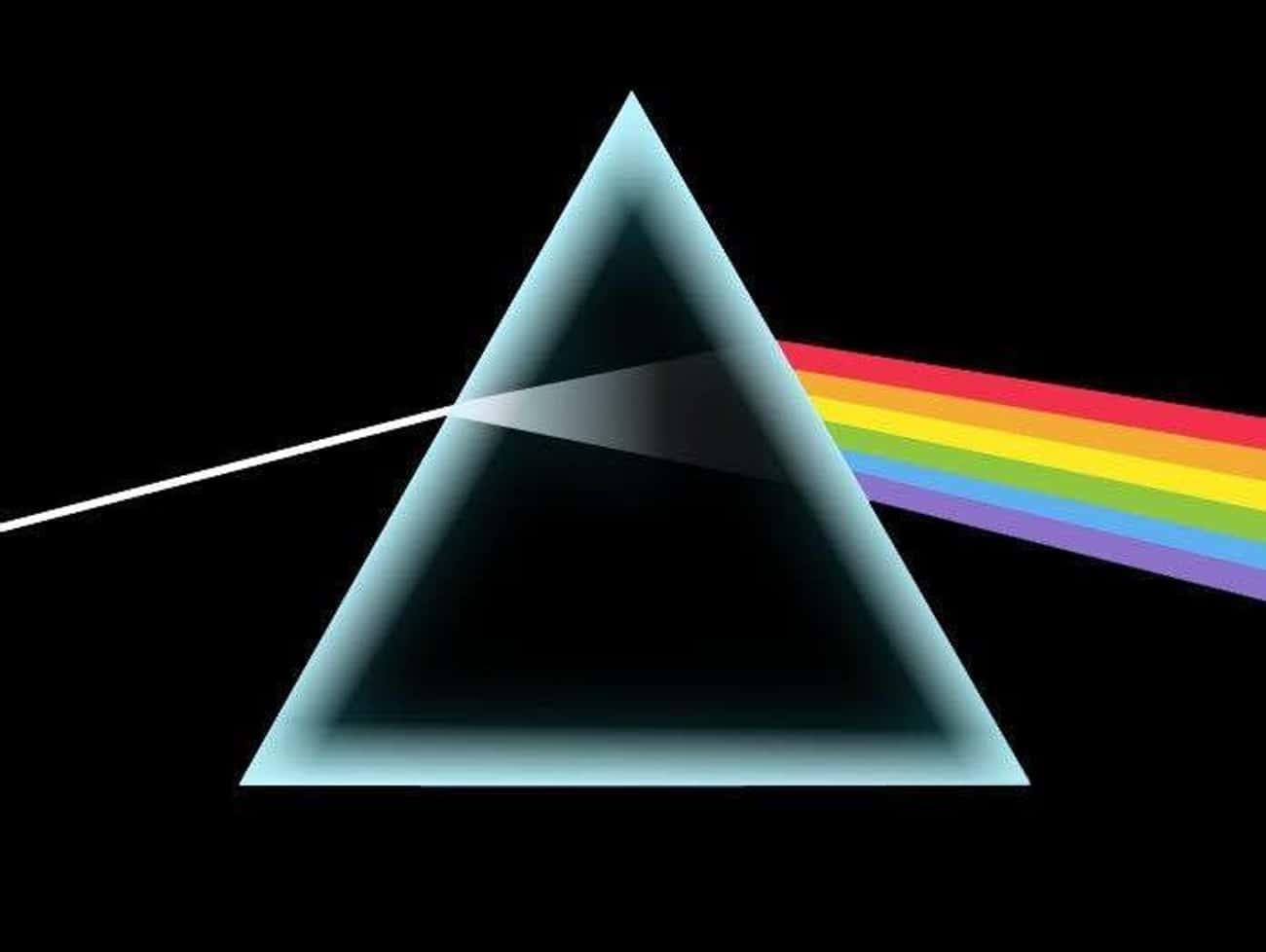 The Band Felt Pressured To Follow 'The Dark Side Of The Moon'