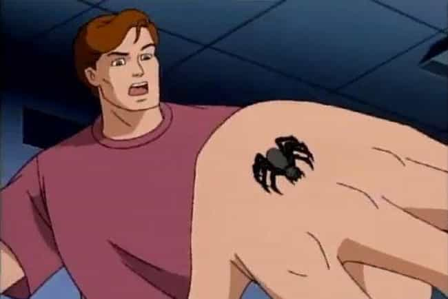 Christopher Daniel Barne... is listed (or ranked) 4 on the list 16 Behind-The-Scenes Facts From 'Spider-Man: The Animated Series'