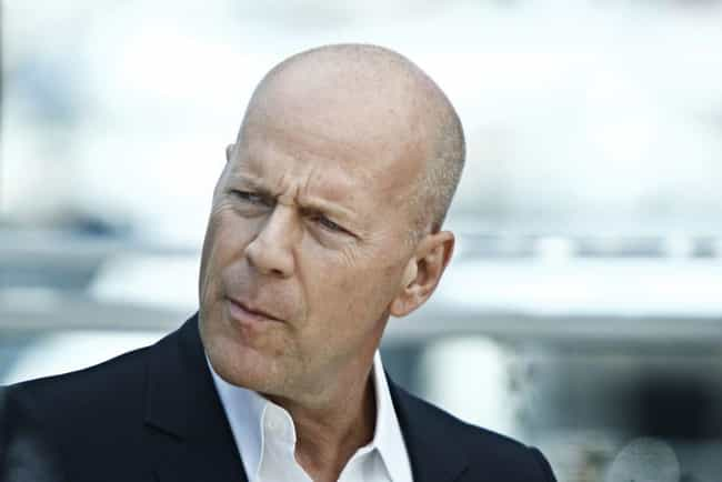 He Reportedly Clashed With Som... is listed (or ranked) 1 on the list Bruce Willis Had One Of The Weirdest Hollywood Careers In The '80s And '90s