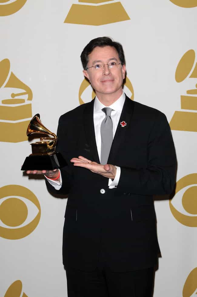 All Entries Are Screened For E... is listed (or ranked) 4 on the list How Does The Recording Academy Of Music Actually Select Grammy Winners?