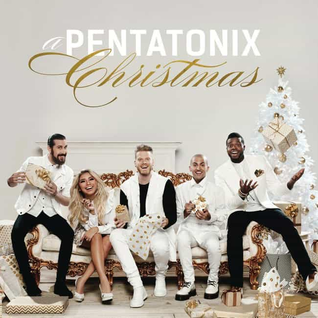 A Pentatonix Christmas is listed (or ranked) 3 on the list The Best Pentatonix Albums, Ranked