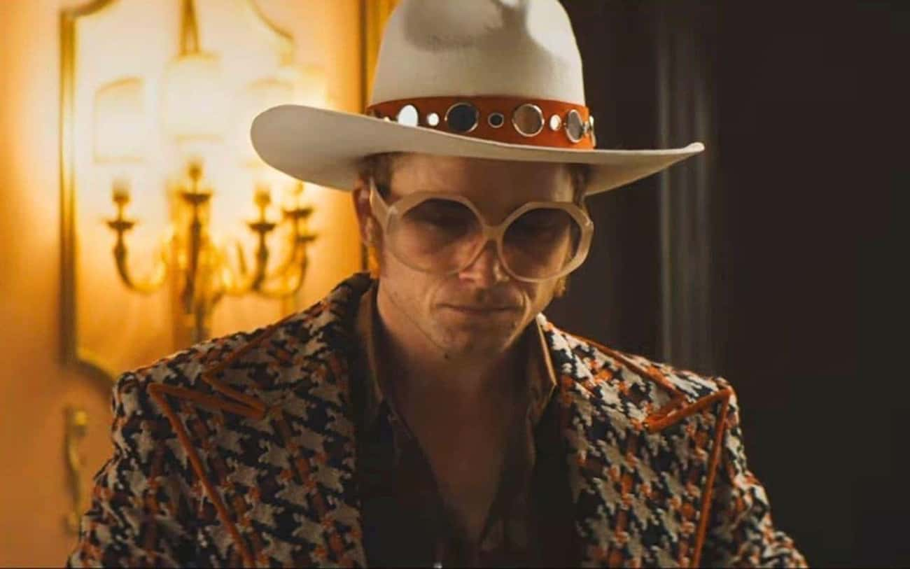 'Rocketman' Is A Fantasy Music is listed (or ranked) 1 on the list Production Details That Should Get You Excited For 'Rocketman'