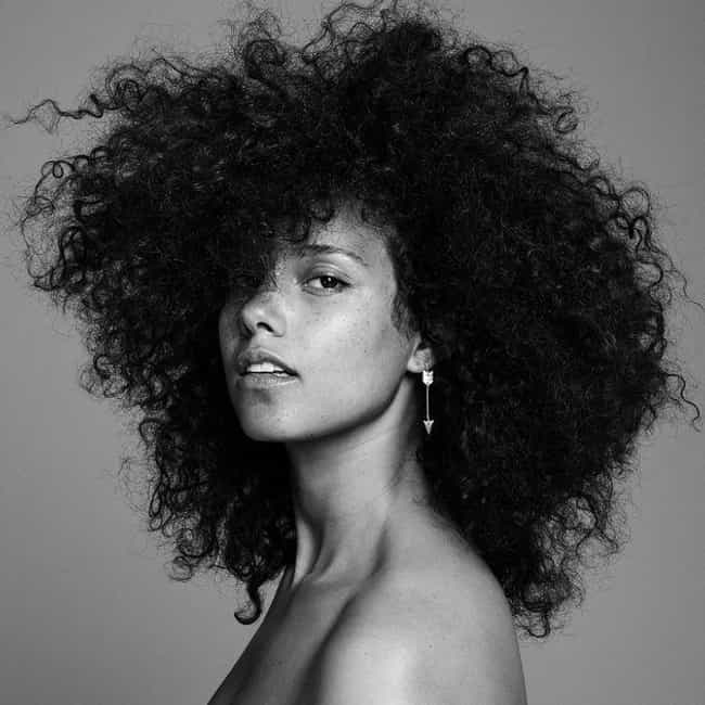 Here is listed (or ranked) 3 on the list The Best Alicia Keys Albums, Ranked