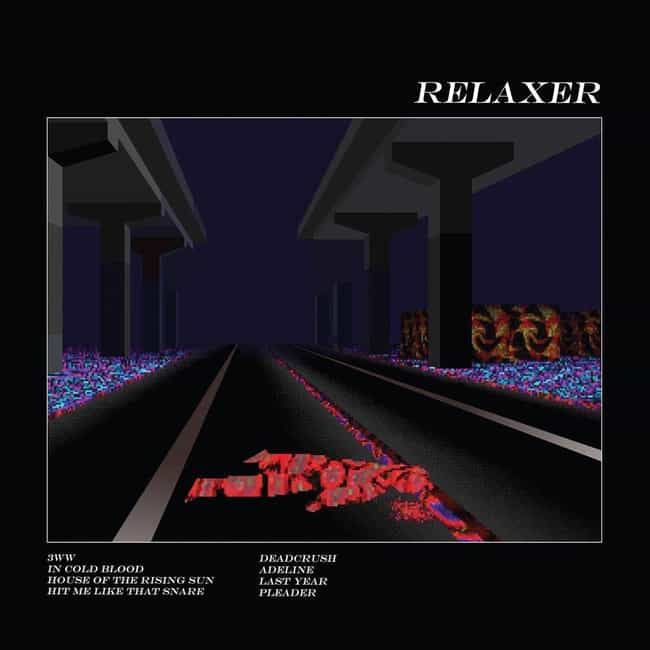Relaxer is listed (or ranked) 2 on the list The Best Alt-J Albums, Ranked