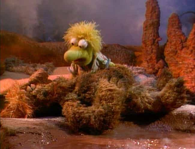 'Fraggle Rock' Isn't Afraid To... is listed (or ranked) 2 on the list 'Fraggle Rock' Was A Fever Dream Of A Children's Puppet Show