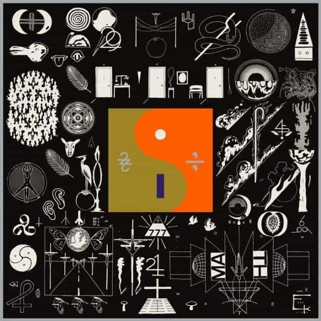 22, A Million is listed (or ranked) 2 on the list The Best Bon Iver Albums, Ranked