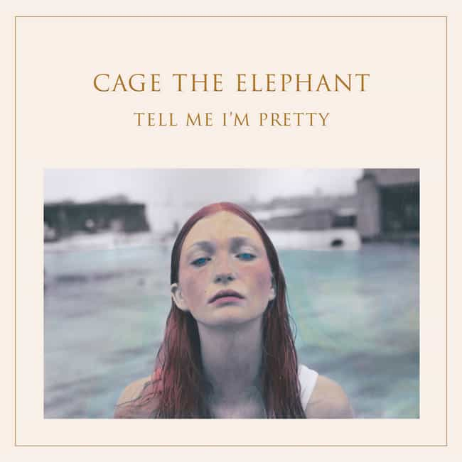 best cage the elephant albums