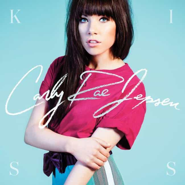 Kiss is listed (or ranked) 4 on the list The Best Carly Rae Jepsen Albums, Ranked