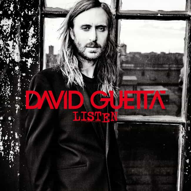 Listen is listed (or ranked) 3 on the list The Best David Guetta Albums, Ranked