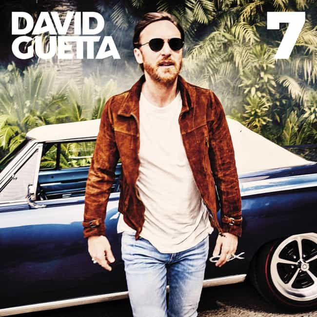 The Best David Guetta Albums, Ranked