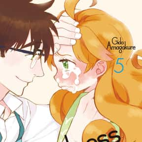 Sweetness & Lightning is listed (or ranked) 2 on the list The Best Manga About Family
