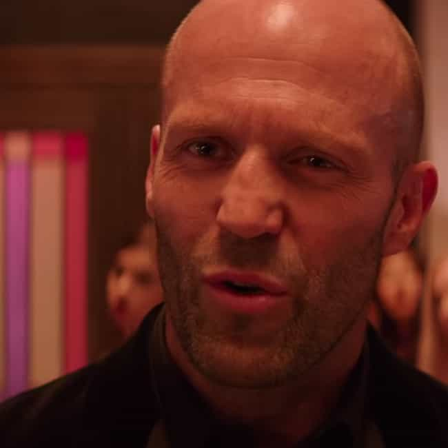 Champagne Problem is listed (or ranked) 4 on the list The Best Hobbs & Shaw Movie Quotes