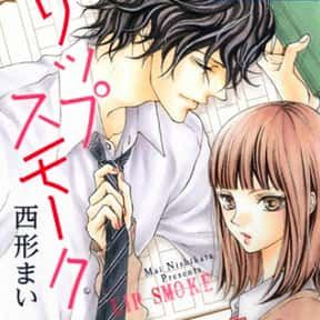 Lip Smoke is listed (or ranked) 13 on the list The Best Manga About Unrequited Love
