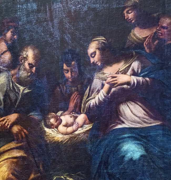 Adoptionism Says Jesus Was A R... is listed (or ranked) 2 on the list According To This Sect Of Christianity, God Adopted Jesus AFTER He Was Born Mortal