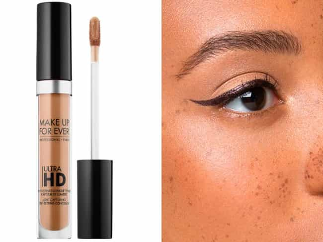 Make Up For Ever Ultra HD Self... is listed (or ranked) 1 on the list The Best New Beauty Products of 2019