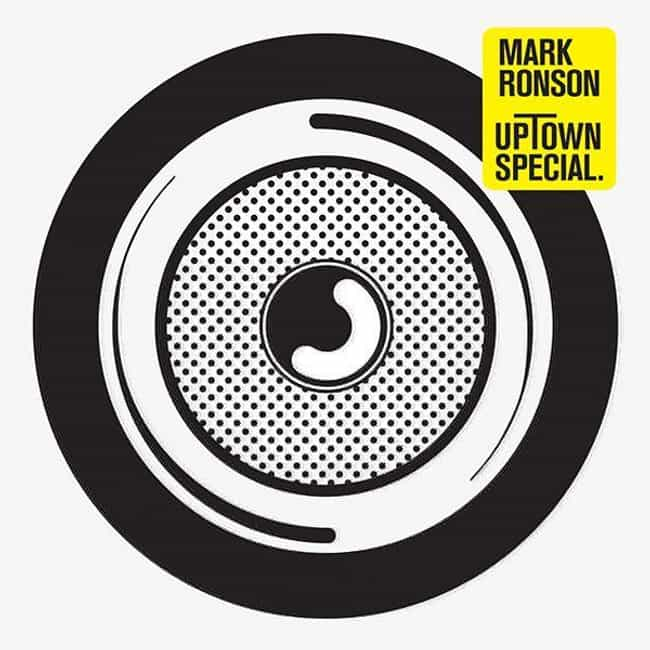 Uptown Special is listed (or ranked) 1 on the list The Best Mark Ronson Albums, Ranked