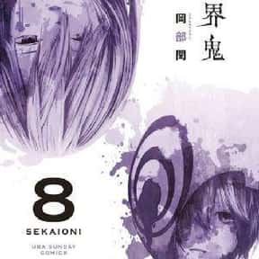 Sekaioni is listed (or ranked) 25 on the list The Best Isekai Manga