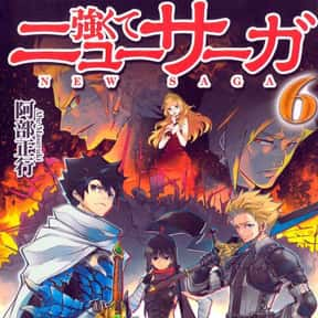 Tsuyokute New Saga is listed (or ranked) 18 on the list The Best Isekai Manga