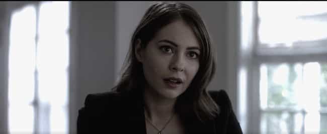 Thea Queen is listed (or ranked) 2 on the list Every Easter Egg And Reference In Arrow's 150th Episode
