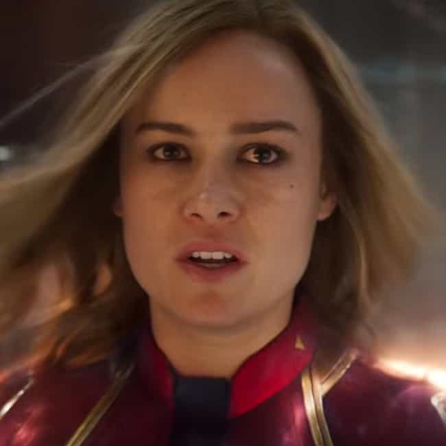 I'm Gonna End It is listed (or ranked) 1 on the list The Best Captain Marvel Movie Quotes
