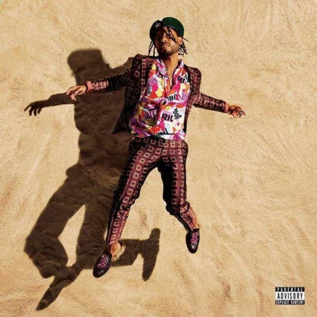 War & Leisure is listed (or ranked) 2 on the list The Best Miguel Albums, Ranked