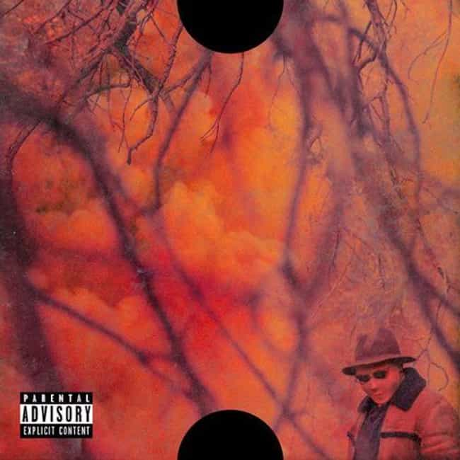 Blank Face LP is listed (or ranked) 2 on the list The Best ScHoolBoy Q Albums, Ranked