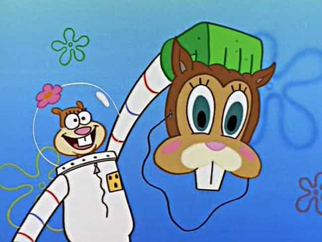'SpongeBob SquarePants' Has An Entire Episode About Sex, And We Can Prove It