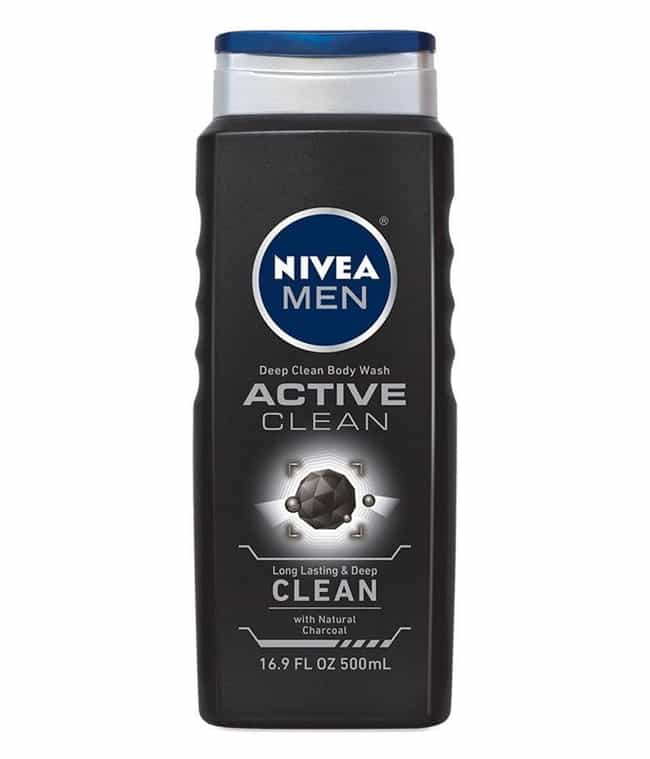 Nivea - Men Active Clean Body ... is listed (or ranked) 2 on the list 15 Male Care Products That Promote Personal Hygiene And Confidence