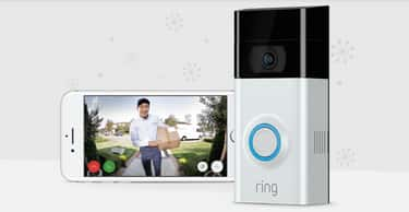 Ring AKA DoorBot is listed (or ranked) 1 on the list The 12 Best Products Featured On 'Shark Tank'
