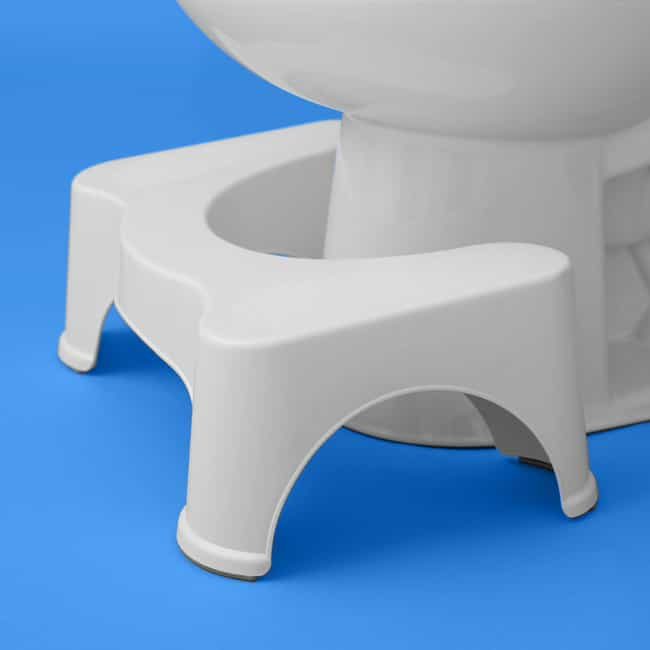 Squatty Potty is listed (or ranked) 1 on the list The 12 Best Products Featured On 'Shark Tank'