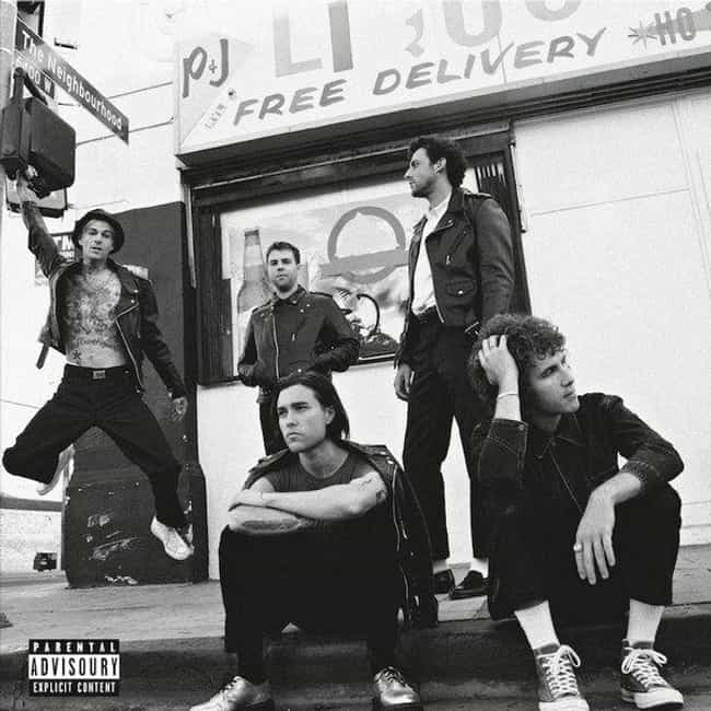 The Neighbourhood is listed (or ranked) 3 on the list The Best The Neighbourhood Albums, Ranked