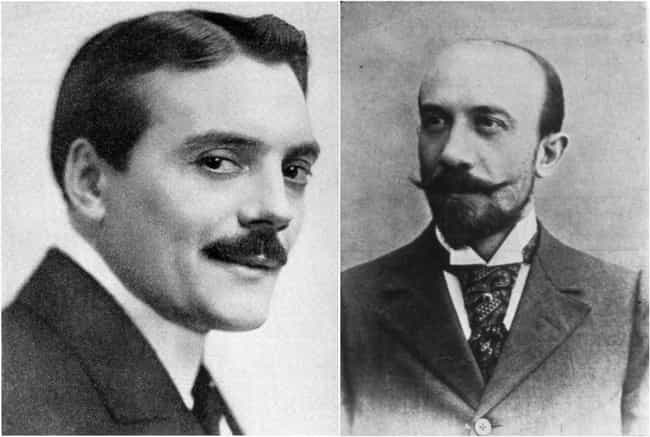 1900s: Max Linder And Georges ... is listed (or ranked) 1 on the list Here's What 'Leading Men' Looked Like In Every Decade Of The 20th Century