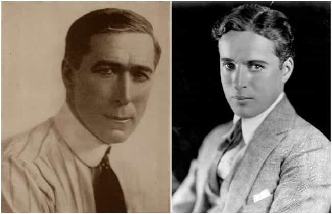 1910s: William S. Hart And Cha... is listed (or ranked) 2 on the list Here's What 'Leading Men' Looked Like In Every Decade Of The 20th Century