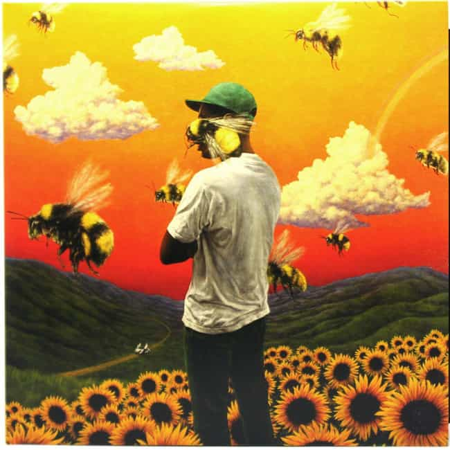 Flower Boy is listed (or ranked) 1 on the list The Best Tyler the Creator Albums, Ranked