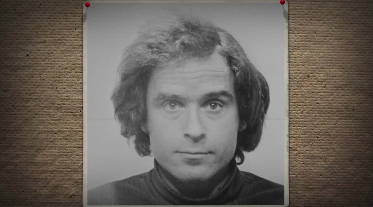 It Explains How He Learned The is listed (or ranked) 3 on the list Why Netflix's Ted Bundy Series Is The Most Disturbing Crime Documentary You'll See This Year